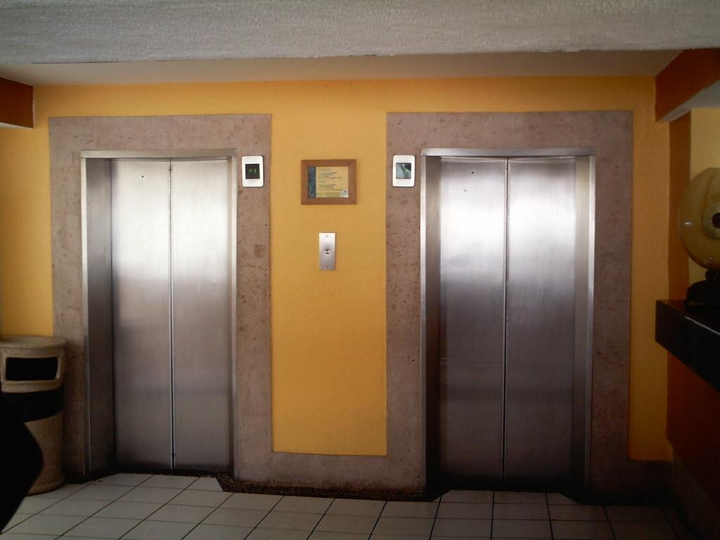 מרום מעליות